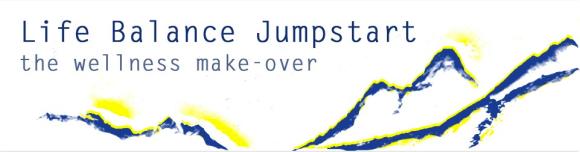 Life Balance Jumpstart